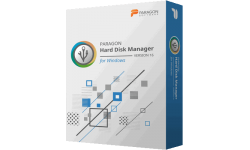 Hard Disk Manager 16 Business Workstation