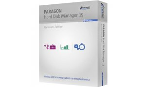 Paragon HDM Business - Basic Tech License, 1 User, 10 Servers, 100 Workstations, Maint 1Yr
