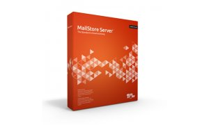 MailStore Server Email Archiving - 10-24 User License - Standard Update & Support Services