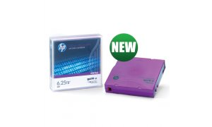 HP Ultrium LTO6 (2500GB-6250GB) Data Cart