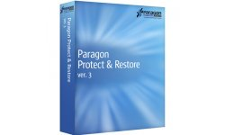 Paragon Protect & Restore v3 Workstation incl Maint 1 yr