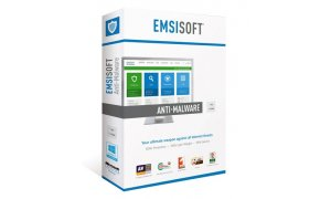 Emsisoft Business Security, 1 Year (3-24)