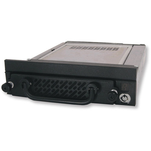 DE275, SAS:SATA, Complete Assembly, Black, RoHS, Metal