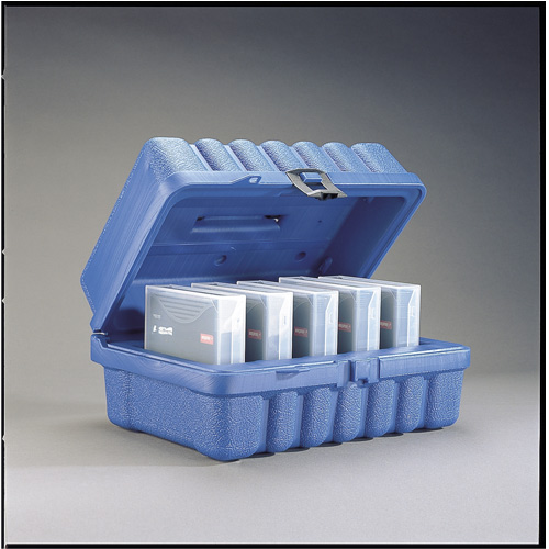 Turtle Case LTO - 5 Capacity Storage Case