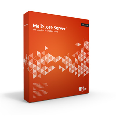 MailStore Server Email Archiving - 6-9 User License - Standard Update & Support Services