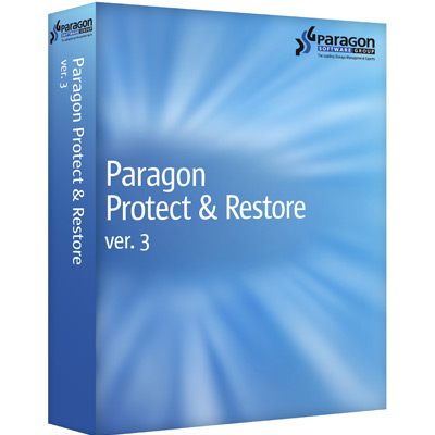 Protect & Restore 3 Server - Licensed per server from 1-5 servers - includes 1 year of Technology Assurance and Technical Support