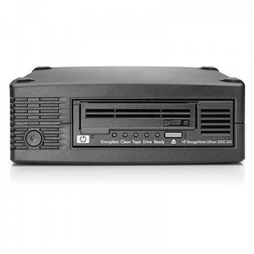 Lynx LTO-5 HH SAS 3000 External drive kit, black